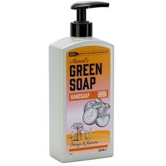 Marcel's GR Soap Handzeep sinaasappel & jasmijn (250 ml)