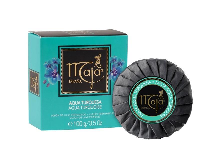 Maja Maja Aqua Turquesa zeep (100 gram)