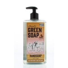 Marcel's GR Soap Handzeep sandelhout & kardemom (500 ml)