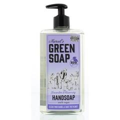 Marcel's GR Soap Handzeep lavender & rosemary (500 ml)