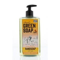 Marcel's GR Soap Handzeep sinaasappel & jasmijn (500 ml)