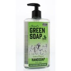 Marcel's GR Soap Handzeep tonka & muguet (500 ml)