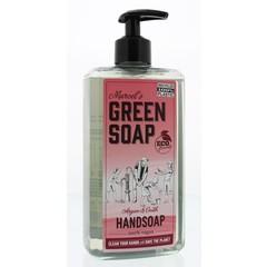 Marcel's GR Soap Handzeep argan & oudh (500 ml)