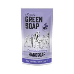 Marcel's GR Soap Handsoap lavender & rosemary refill (500 ml)