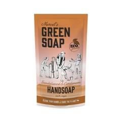 Marcel's GR Soap Handsoap sandelwood & cardamom refill (500 ml)