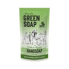 Marcel's GR Soap Handsoap tonka & muguet refill (500 ml)