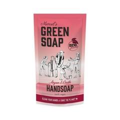 Marcel's GR Soap Handsoap argan & oudh refill (500 ml)