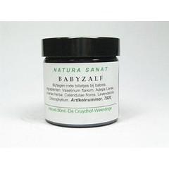 Natura Sanat Babyzalf (60 ml)