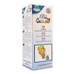 Cucciolo Baby olie (150 ml)