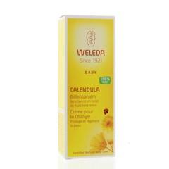 Weleda Calendula baby billenbalsem (75 ml)