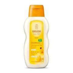 Weleda Calendula baby verzorgende olie (200 ml)