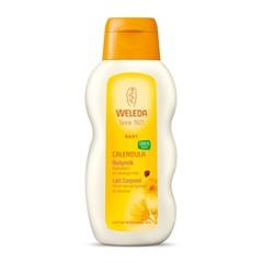 Weleda Calendula baby bodymilk (200 ml)