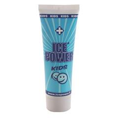 Ice Power Kids creme (60 gram)