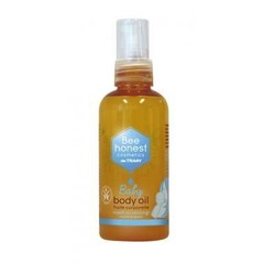 Traay Bee Honest Body oil baby (100 ml)