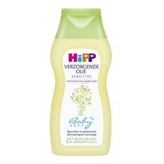 Hipp Baby soft verzorgende olie (200 ml)