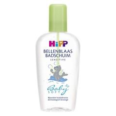 Hipp Baby soft bellenblaas badschuim (200 ml)