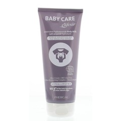 Baby Care E lifexir baby bodymilk (200 ml)
