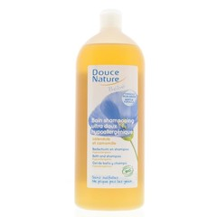 Douce Nature Baby badschuim & shampoo (1 liter)