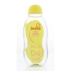 Zwitsal Rijke olie (200 ml)