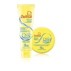 Zwitsal Zinkzalf tube (100 ml)