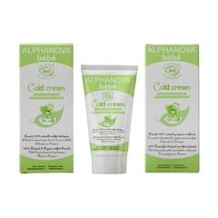Alphanova Baby Bio organic cold creme (50 gram)