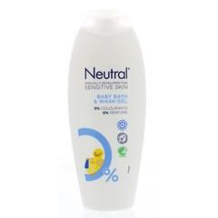 Neutral Baby wasgel (250 ml)