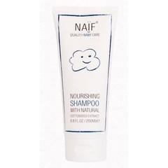 Naif Baby nourishing shampoo (200 ml)