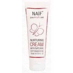 Naif Baby nurturing cream (75 ml)