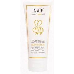 Naif Baby softening body lotion (200 ml)