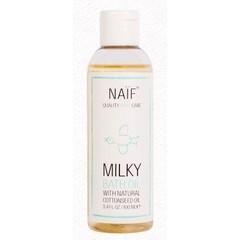 Naif Baby milky bath oil (100 ml)