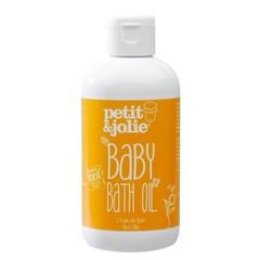 Petit & Jolie Baby bath oil (200 ml)