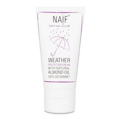 Naif Weather protection cream (50 ml)