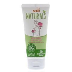 Zwitsal Naturals bodycreme (100 ml)