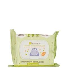 La Saponaria Baby eco zachte reinigingsdoekjes (20 stuks)