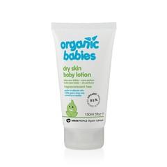 Green People Organic babies baby lotion droge huid (150 ml)