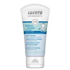 Lavera Baby billencreme/nappy cream (50 ml)