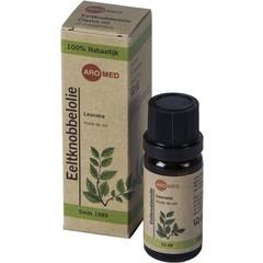 Aromed Leucona eeltknobbelolie (10 ml)