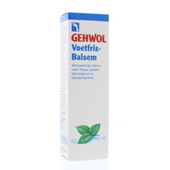 Gehwol Voetfris balsem (75 ml)