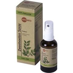 Aromed Pedura Zweetvoetenspray (50 ml)