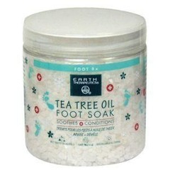 Mattisson Foot soak zout tea tree (283 gram)