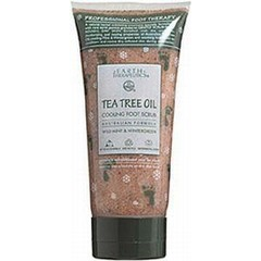 Mattisson Foot scrub cooling tea (177 ml)
