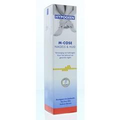 Hypogeen M Cose nagels en huid (100 gram)