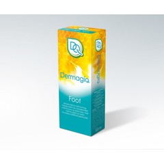 Dermagiq Foot klovencreme (100 ml)