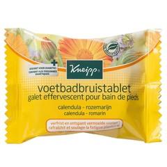 Kneipp Voetbadbruistablet single use (80 gram)