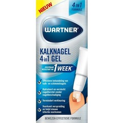 Wartner Kalknagelgel (7 ml)