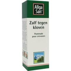 Allgauer Klovenzalf Allgasan (90 ml)