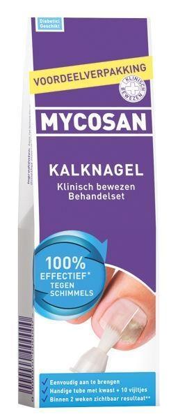 Mycosan Mycosan Anti kalknagel XL (10 ml)