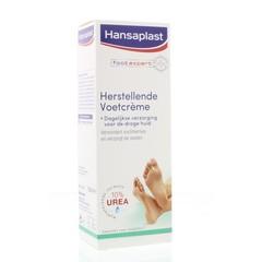 Hansaplast Voetcreme herstellend (100 ml)