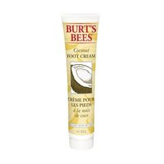 Burts Bees Voetencreme Coconut (120 gram)