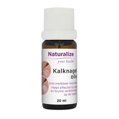 Naturalize Kalknagelolie (20 ml)
